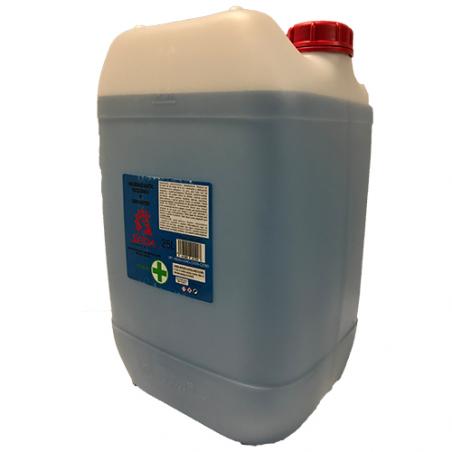 Higienizante sfida antibacteriano bidon 25 litros