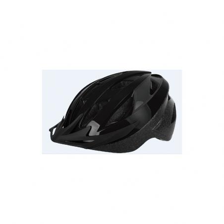Casco neat negro/gris oscuro t-l 58-62cm