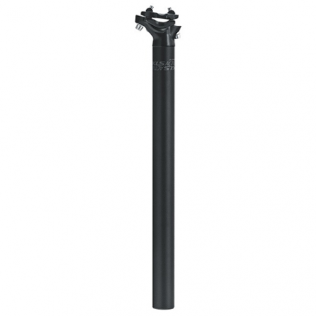 Tija kellys active xc 70 negra 017 400mm/27.2mm